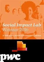 Social Impact Lab Award
