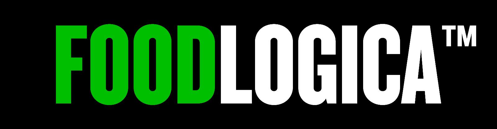 Foodlogica title logo